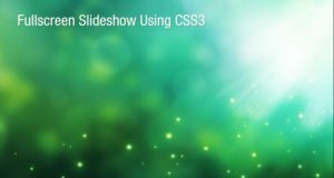 fullscreen Slideshow, slideshow Animation, Fullscreen Slider, Fullscreen Image Slider